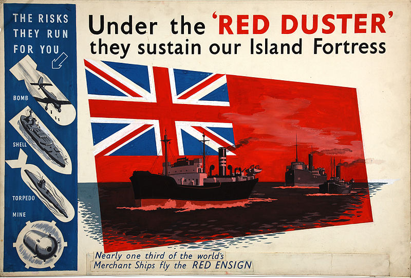800px-INF3-127_War_Effort_Under_the_Red_Duster_they_sustain_our_Island_Fortress